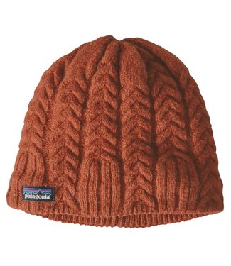 PATAGONIA WOMEN'S PATAGONIA CABLE BEANIE