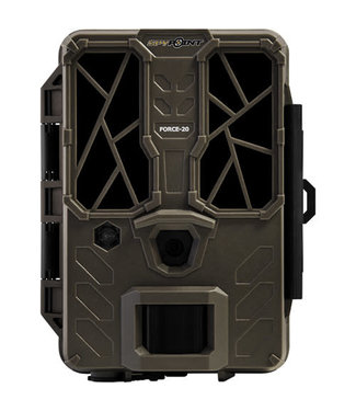 SPYPOINT SPYPOINT FORCE-20 BUCK TRACKER TRAIL CAMERA