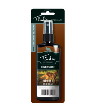 TINK'S TINK'S RED FOX-P COVER SCENT SPRAY