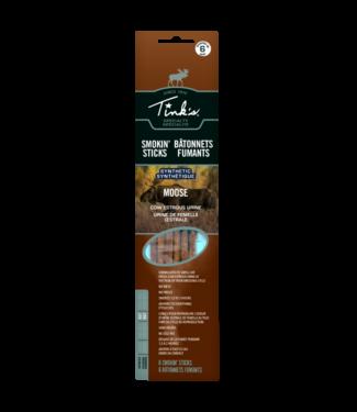 TINK'S TINK'S SMOKIN' STICKS - MOOSE - COW ESTROUS URINE