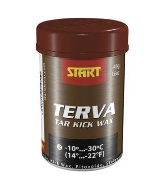 START START TERVA BLACK TAR (-30°C/-10°C) KICK WAX
