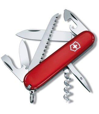 VICTORINOX VICTORINOX CAMPER - SWISS ARMY MULTI-TOOL POCKET KNIFE