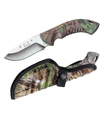 Buck Knives BUCK KNIVES OMNI HUNTER 10-POINT FOLDING DROP POINT KNIFE