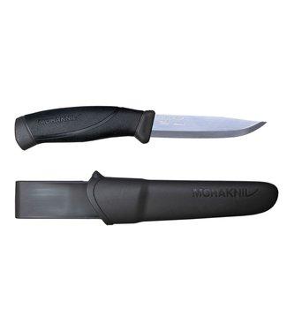 MORAKNIV MORAKNIV COMPANION BLACK FIXED-BLADE KNIFE