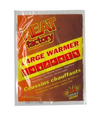 HEAT FACTORY HEAT FACTORY HAND WARMERS