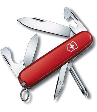 VICTORINOX VICTORINOX TINKER SMALL - SWISS ARMY MULTI-TOOL POCKET KNIFE