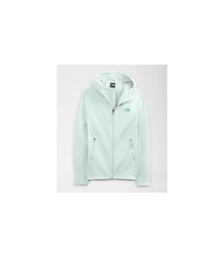 THE NORTH FACE WOMEN'S THE NORTH FACE CANYONLANDS FULL-ZIP SWEATSHIRT