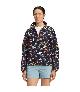 THE NORTH FACE WOMEN'S THE NORTH FACE CLASS V WINDBREAKER JACKET