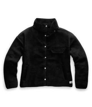 THE NORTH FACE WOMEN'S THE NORTH FACE CRAGMONT FLEECE COAT