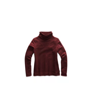 THE NORTH FACE WOMEN'S THE NORTH FACE HAYES FUNNEL-NECK TOP