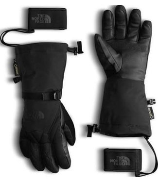 THE NORTH FACE WOMEN'S THE NORTH FACE MONTANA GTX GLOVES