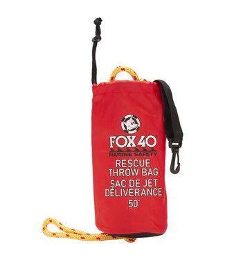 FOX 40 FOX 40 50' RESCUE THROW BAG