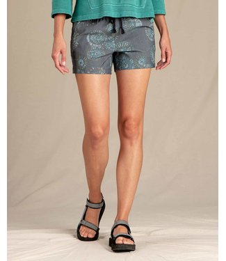 TOAD & CO WOMEN'S TOAD & CO BOUNDLESS SHORTS