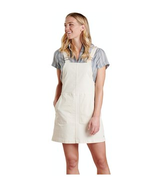 TOAD & CO WOMEN'S TOAD & CO EARTHWORKS JUMPER