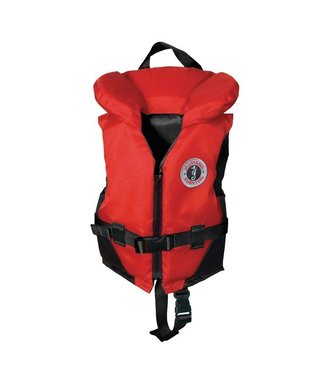 MUSTANG MUSTANG CLASSIC YOUTH PFD VEST