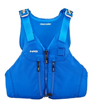 NORTHWEST RIVER SUPPLIES (NRS) NORTHWEST RIVER SUPPLIES (NRS) CLEARWATER MESH-BACK PFD