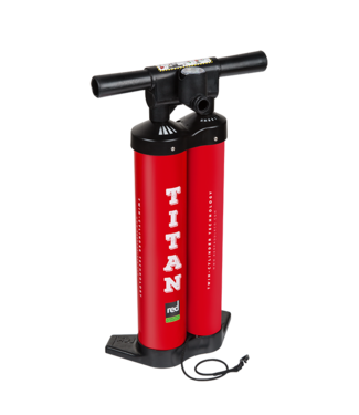 RED PADDLE CO RED PADDLE TITAN PUMP