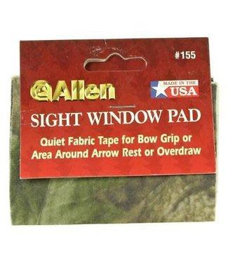 ALLEN ALLEN SIGHT WINDOW PAD