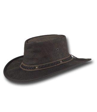 BARMAH BARMAH SQUASHY ROO COPPER X HAT