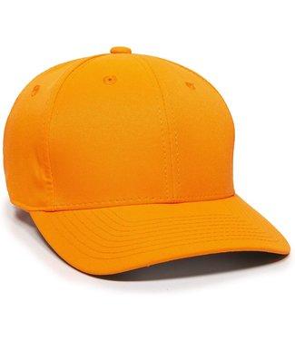 OUTDOOR CAP OUTDOOR CAP 6-PANEL SNAPBACK CAP