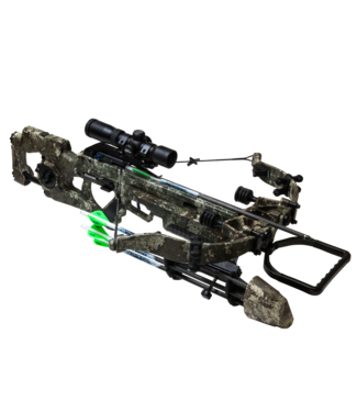 EXCALIBUR EXCALIBUR ASSASSIN 400 TD - STRATA - TAKE DOWN CROSSBOW PACKAGE (400 FPS)