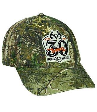 OUTDOOR CAP OUTDOOR CAP REALTREE 30-YEAR ANNIVERSARY CAP