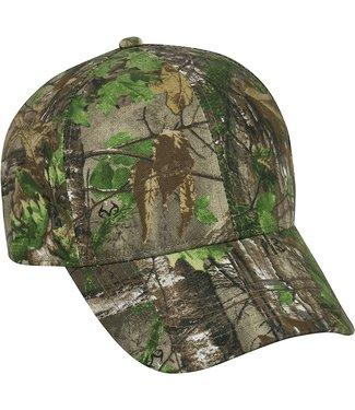 OUTDOOR CAP OUTDOOR CAP SOFT STRUCTURED CAP