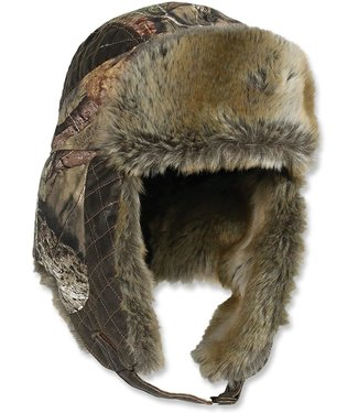 OUTDOOR CAP OUTDOOR CAP WINTER TRAPPER HAT