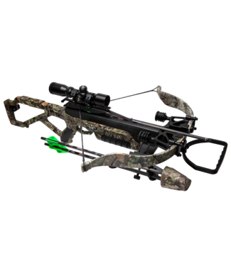 EXCALIBUR EXCALIBUR MICRO 340 TD - MOBUC - TAKE DOWN CROSSBOW PACKAGE (340 FPS)