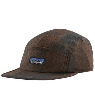 PATAGONIA PATAGONIA RECYCLED-WOOL CAP