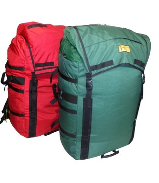 RECREATIONAL BARREL WORKS RECREATIONAL BARREL WORKS EXPEDITION CANOE PACK