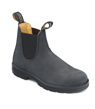BLUNDSTONE BLUNDSTONE 587 LEATHER-LINED CHELSEA BOOTS