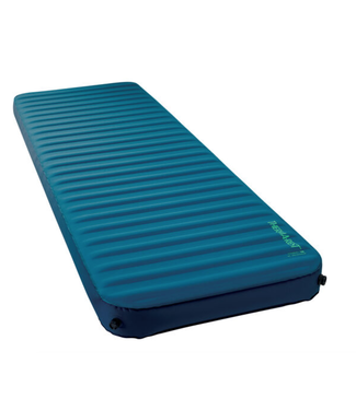 THERM-A-REST THERM-A-REST MONDOKING 3D BLUE SLEEPING PAD
