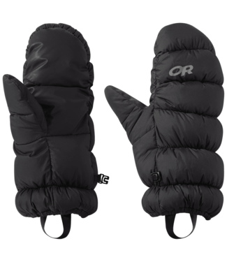 OUTDOOR RESEARCH (OR) UNISEX OUTDOOR RESEARCH (OR) TRANSCENDENT MITTS