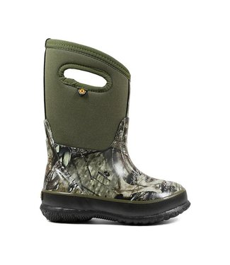 BOGS KIDS' BOGS CLASSIC INSULATED BOOTS