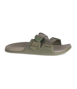 CHACO MEN'S CHACO CHILLOS SLIDE SANDALS