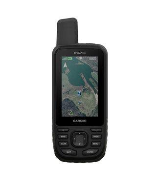 GARMIN GARMIN GPSMAP 66S GPS UNIT