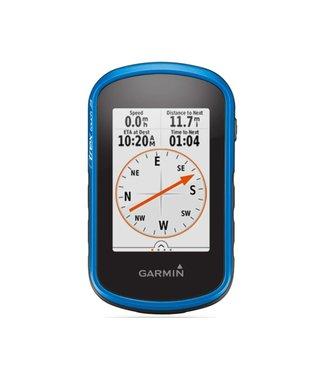 GARMIN GARMIN ETREX TOUCH 25 GPS UNIT - BLUE