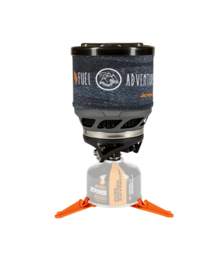 JETBOIL JETBOIL MINIMO COOKING SYSTEM - ADVENTURE
