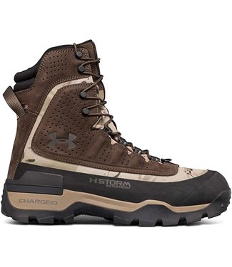 UNDER ARMOUR MEN'S UNDER ARMOUR BROW TINE 2.0 HUNTING BOOT (400G INSULATION)