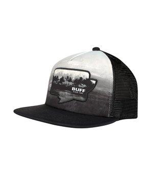 BUFF BUFF TRUCKER CAP - SENDEL