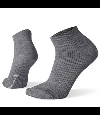 SMARTWOOL WOMEN'S SMARTWOOL TXTR MINI BOOT SOCKS