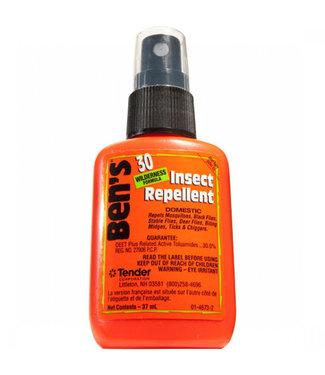 BEN'S BEN'S TICK & INSECT REPELLENT PUMP SPRAY (30% DEET)