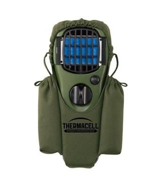 THERMACELL THERMACELL HOLSTER W/ CLIP FOR MR300 PORTABLE REPELLERS