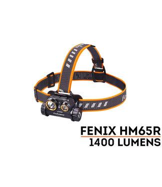 FENIX FENIX HM65R RECHARGABLE HEADLAMP