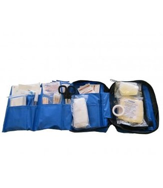 FIRST AID CENTRAL FIRST AID CENTRAL EXPEDITION FIRST-AID KIT