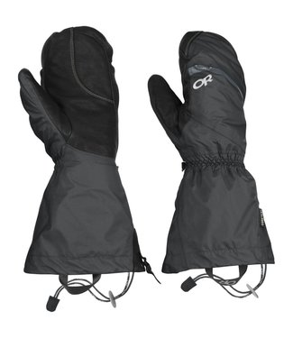 OUTDOOR RESEARCH (OR) MEN'S OUTDOOR RESEARCH (OR) ALTI GORE-TEX MITTS