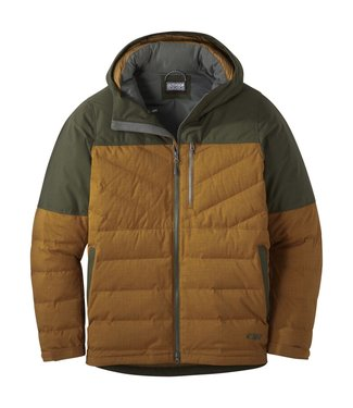 OUTDOOR RESEARCH (OR) MEN'S OUTDOOR RESEARCH (OR) BLACKTAIL PARKA