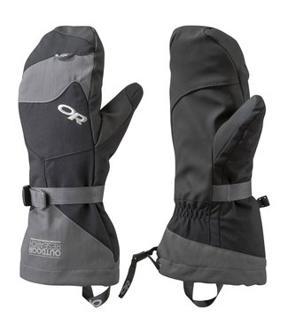 OUTDOOR RESEARCH (OR) MEN'S OUTDOOR RESEARCH (OR) METEOR MITTS