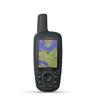GARMIN GARMIN GPSMAP 64X GPS UNIT